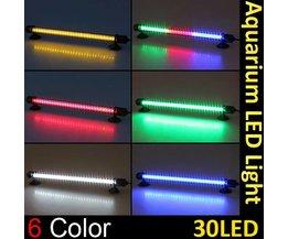 LED Strip Voor Aquarium In Meerdere Kleuren