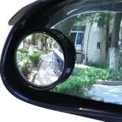 Dodehoekspiegels Voor Je Auto