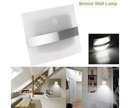Binnenlamp Met Sensor
