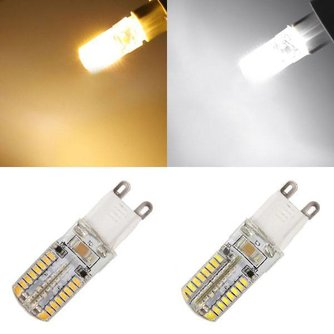 LED Lamp Met 5 Watt