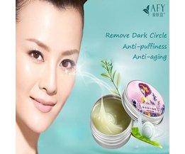 AFY Slakkencrème tegen Donkere Kringen en Wallen