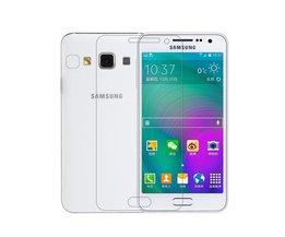 Samsung Galaxy A3Screenprotector