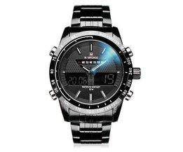 Naviforce NF9024 Horloge