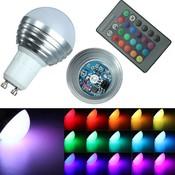 Lamp Voor Een GU10 Fitting