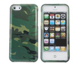 Telefoonhoesje iPhone 5C