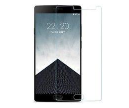 Ultradunne Screenprotector voor de OnePlus 2/Two