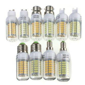 LED Fitting meerdere Soorten