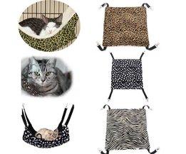 Hangmat Voor Katten In Meerdere Modellen