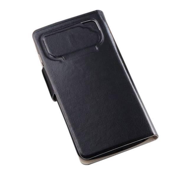e02521002f9 Leren Hoes Voor iPhone 5 & 5S In Meerdere Kleuren I MyXLshop (SuperTip)