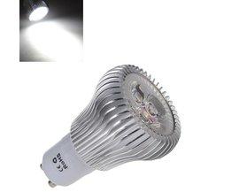 GU10 High Power Spotje 110-240V