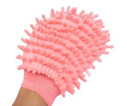Microvezel Washandje Voor de Schoonmaak