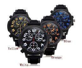 V6 Super Speed Horloge