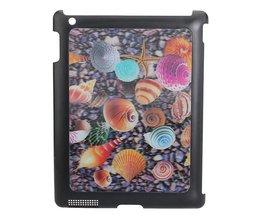 Hardcase Cover voor iPad 2/3/4