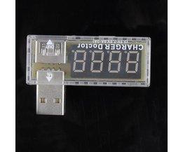 Digitale USB Multimeter
