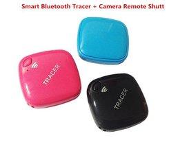 Bluetooth Tracer voor iPhone