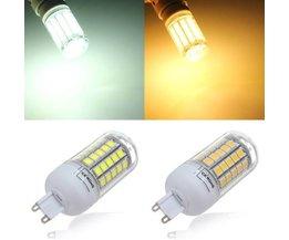 Energiezuinige Lamp
