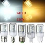 110 Volt LED Lamp