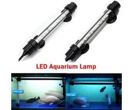 LED Aquariumlamp
