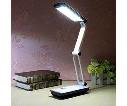 Tafellamp Bureau LED