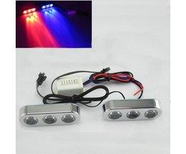 LED Achterlichten Motor