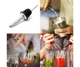 Schenktuit voor Wijn, Likeur en Andere Drank