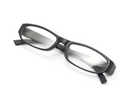 Bril zonder Sterkte