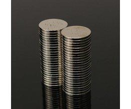 Goedkope en Supersterke Neodymium-magneet