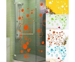 Wallprints voor Badkamer & Kinderkamer
