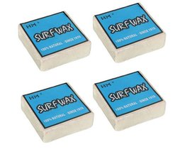 Surf Wax Voor Je Surfplank