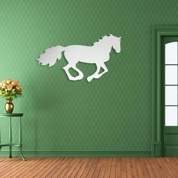 Paarden Sticker Muur.Muursticker Paard Kopen I Myxlshop Tip