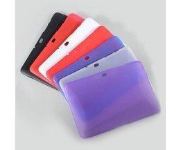 Anti Slip Cover voor Samsung Galaxy Tab 2
