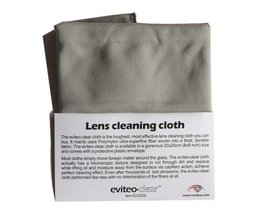 Eviteo Microfiber Doekje om Lens te Reinigen