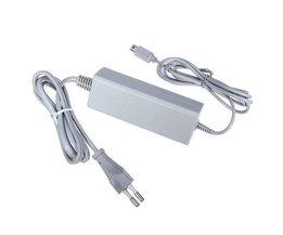 Oplader Wii U 100V-240V