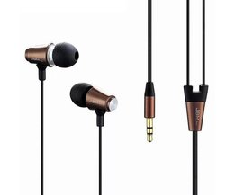 JBM Dynamic Bass In-Ear Hoofdtelefoon