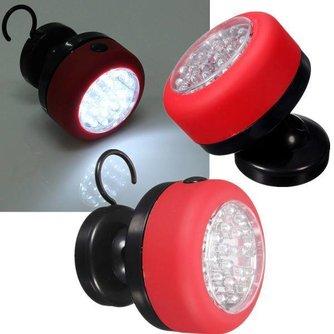 Draagbare ledlamp