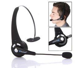 Draadloze Bluetooth Microfoon voor PS3