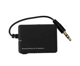 Draadloze Bluetooth Ontvanger voor Stereo