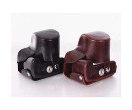 Cameratas voor Panasonic Lumix DMC-FZ200