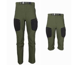 Outdoor broek ARSUXEO Heren