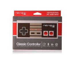 NES Controller voor PC & Mac