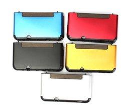 Aluminium Hoesje voor Nintendo 3DS XL &LL
