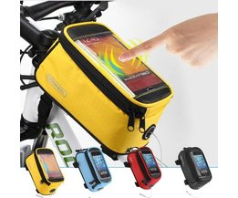 Waterproof Telefoon Fietstas