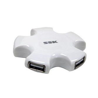 SSK USB Hub