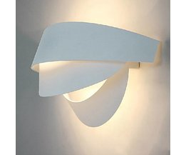 Muurlampje Modern Design