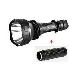 Zaklamp Extension Body Tube voor Olight M2X-UT