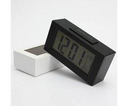 Digitale Wekker Met Groot LCD-scherm kopen?