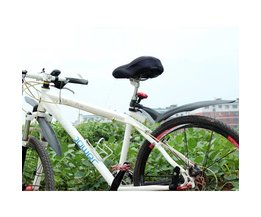Verstelbaar Spatbord voor Mountainbike
