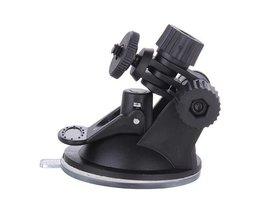 Mini Suction Cup Mount voor Camera\'s