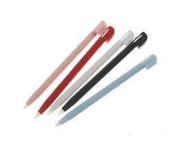 Stylus Pen voor Nintendo DS Lite 4 stuks