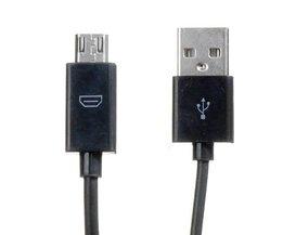 3M USB Data Kabel voor de Samsung Galaxy S2 S3 S4